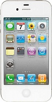 Apple iPhone 4,  32,  Белый
