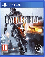 ���� Electronic Arts Battlefield 4 PS4